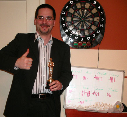 Hecki: Tippspielgewinner