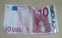 10 Euro vom Tokio-Hotel-Bill