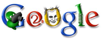 Fluffis Google-Logo