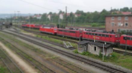 Miniatur Ulm