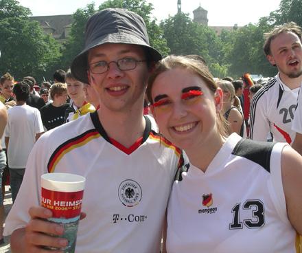 Don und Frau Bü