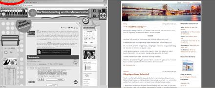 Pleitegeigers Weblog