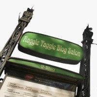 Raggle Taggle Blog Salon