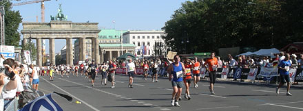 Berlin-Marathon