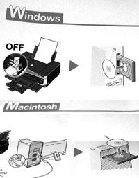 Druckeranleitung