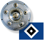 HSV-Logo ist Meister
