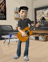Tobias in 3D