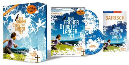 Wer fr&#252;her stirbt ist l&#228;nger tot - DVD