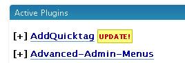 PlugInstaller Updates