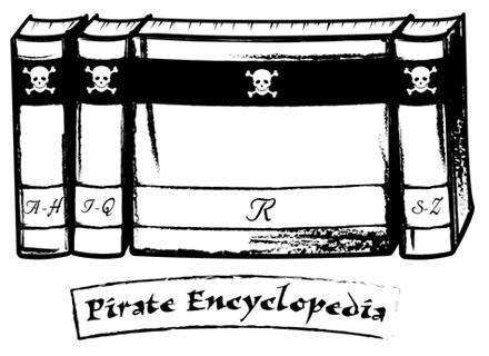 Piraten-Enzyklopädie