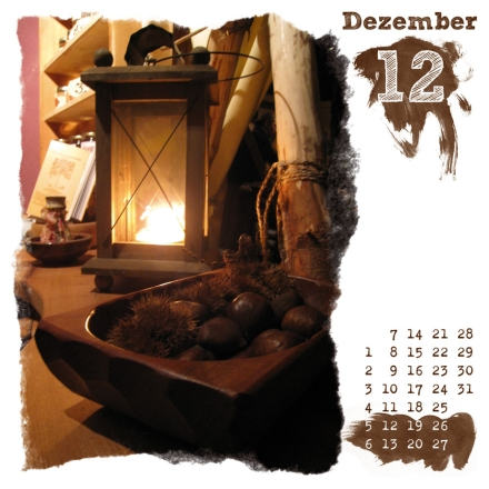 Digitalender 09 - Dezember