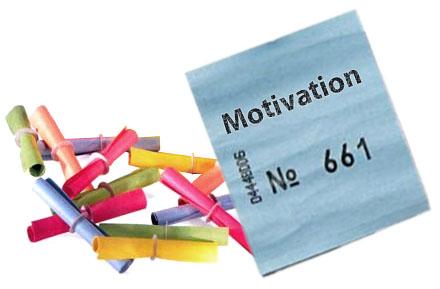 motivationslos