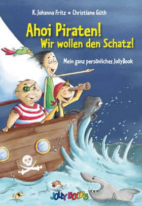 Personalisierte kinderbücher von jolly books mit gewinnspiel