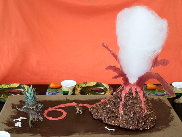 vulkankuchen